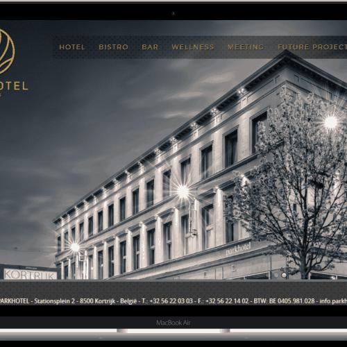Parkhotel Kortrijk